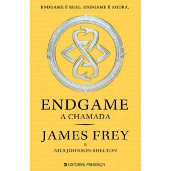 Endgame - Livro 1: A Chamada