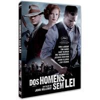 Dos Homens Sem Lei - DVD