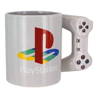 Caneca 3D PlayStation PS4 Controller