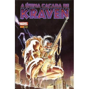 A Última Caçada de Kraven