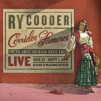 Live In San Francisco (2LP+CD)
