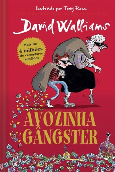 Avozinha Gângster
