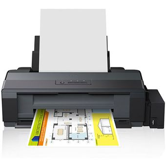 Impressora Epson EcoTank ET-14000 - A3