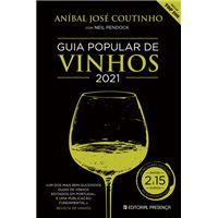 Guia Popular de Vinhos 2021