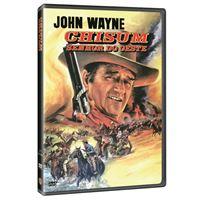 Chisum: Senhor do Oeste - DVD
