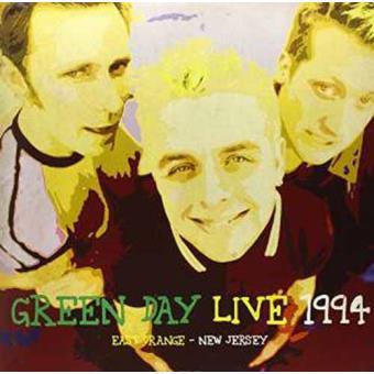 Live at WFMU-FM, East Orange, New Jersey August 1994