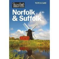 Norfolk & Suffolk Time Out Travel Guide