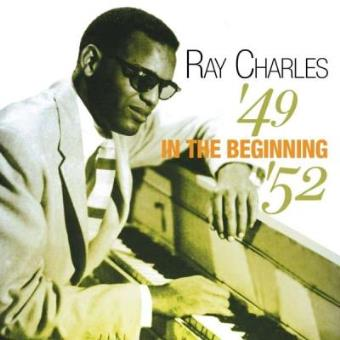 In The Beginning 1949 - 1952 (2CD)