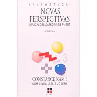 0444b27dbbd Teoria de Piaget e a Educação Pré-Escolar - Constance Kamii