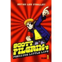 Scott Pilgrim's Precious Little Life - Book 1