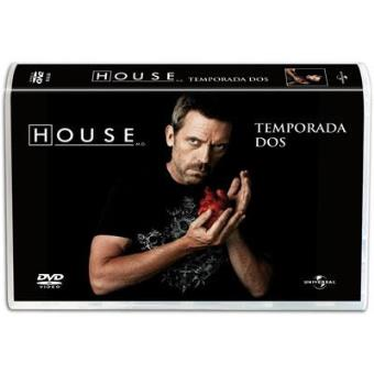 Dr. House - 2ª Temporada