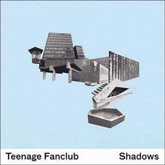 Shadows - LP + 7''