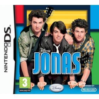 Jonas DS