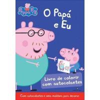 Peppa Pig - O Papá e Eu