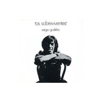 Os Sobreviventes (LP)