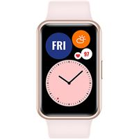 Smartwatch Huawei Watch Fit - Rosa