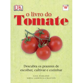 O Livro do Tomate