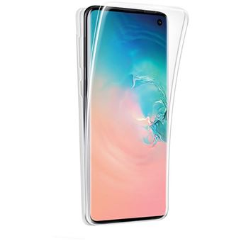 Capa 4-OK Protek 360 para Samsung Galaxy S10 - Transparente