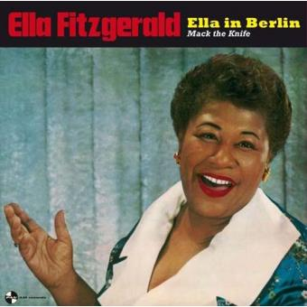 Ella In Berlin (remastered) (180g) (Limited Edition) (LP)