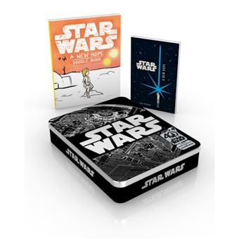 Star Wars 40th Anniversary Tin