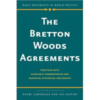 Bretton woods agreements