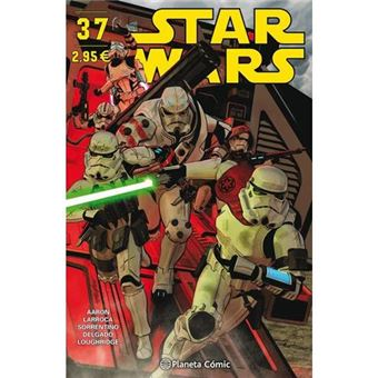 Star wars 37-grapa