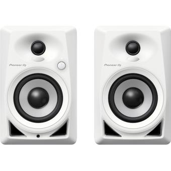 Pioneer DM-40-W Branco altifalante