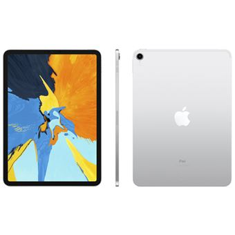 Apple iPad Pro 11'' - 64GB WiFi - Prateado