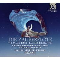 Mozart | A Flauta Mágica (3CD)