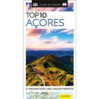 Guias de Viagem Porto Editora - Top 10 Açores
