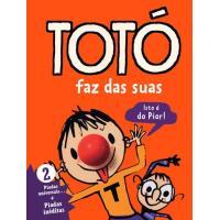 Totó - Livro 2: Faz das Suas