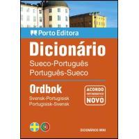 Dicionário Mini de Sueco-Português / Português-Sueco