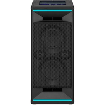 Coluna Bluetooth Pioneer Club7 - Preto
