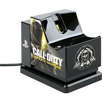 Dock Carregamento PowerA Call of Duty Infinite Warfare para PS4