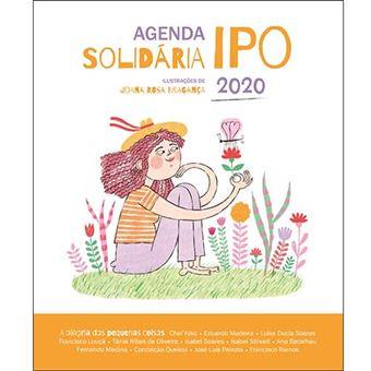 Agenda Solidária IPO 2020