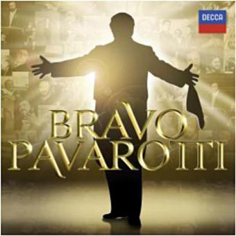 Bravo Pavarotti (2CD)