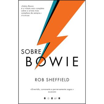 Sobre Bowie