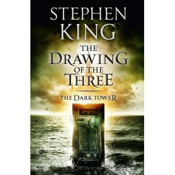 The Dark Tower: Drawing of The Three Book 2