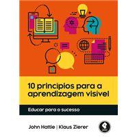 10 Princípios para a Aprendizagem Visível