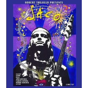 Jaco (2dvd) (imp)
