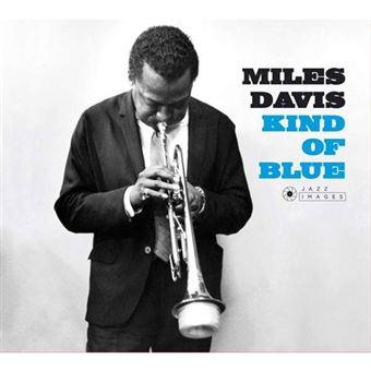 Kind of Blue - CD