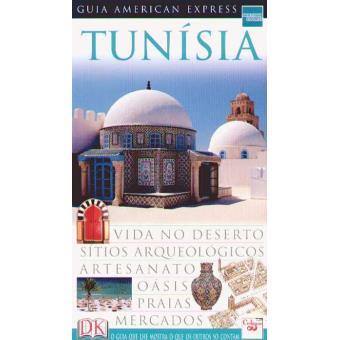 Tunísia: Guia American Express
