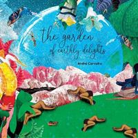 The Garden of Earthly Delights - CD