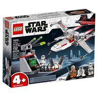 LEGO Star Wars 75235 Raide de X-Wing Starfighter