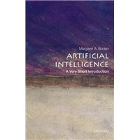 Artificial intelligence: a very sho