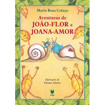 Aventuras de João-Flor e Joana-Amor