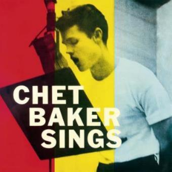 Chet Baker Sings (LP)