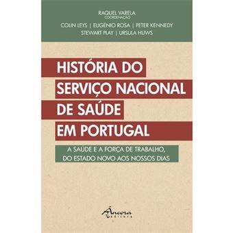 História do Serviço Nacional de Saúde em Portugal