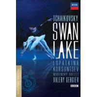 Tchaikovsky | Swan Lake (DVD)