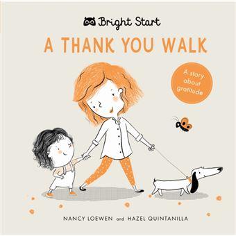 Bright start - a thank you walk